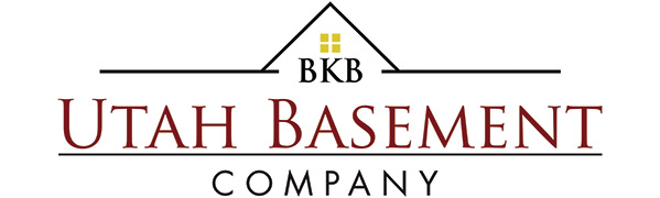 Utah Basement, Kitchens & Bath Company Logo