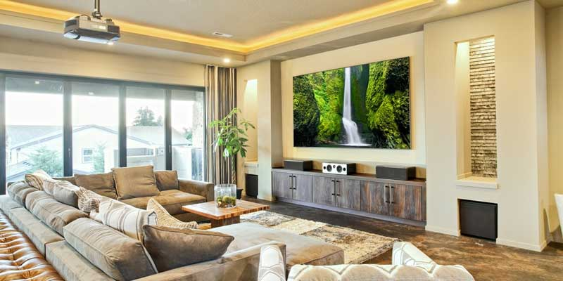If you\'re planning a new home theater installation or want to up
