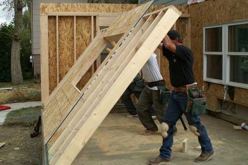 Home Addition and Remodeling Contractors Salt Lake City UT_