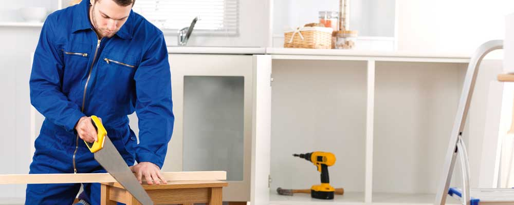 Home Remodeling Contractors in Layton Utah