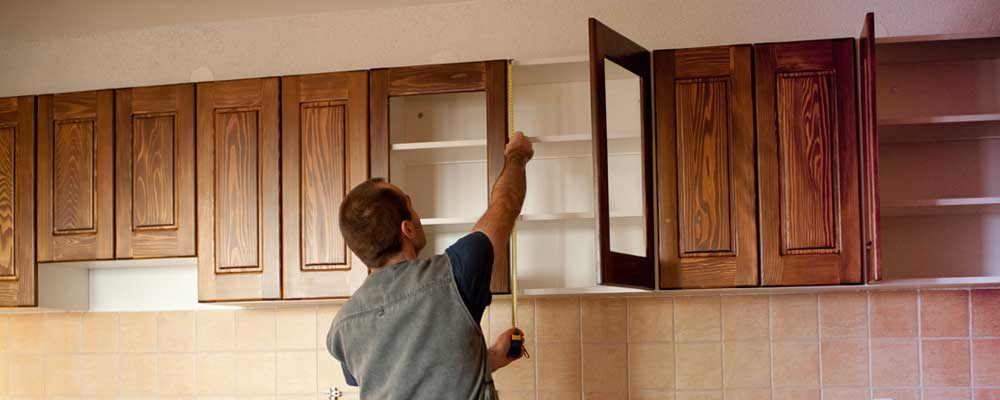 Home Remodeling Contractors in South Weber Utah