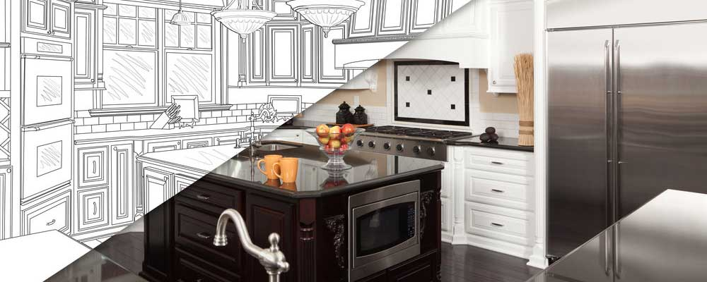 Home Remodeling Contractors in Sunset Utah