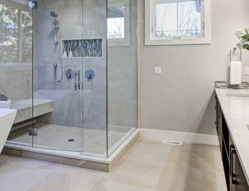 Basement Bathroom Remodel Project: Why You Should Hire Professional Contractors